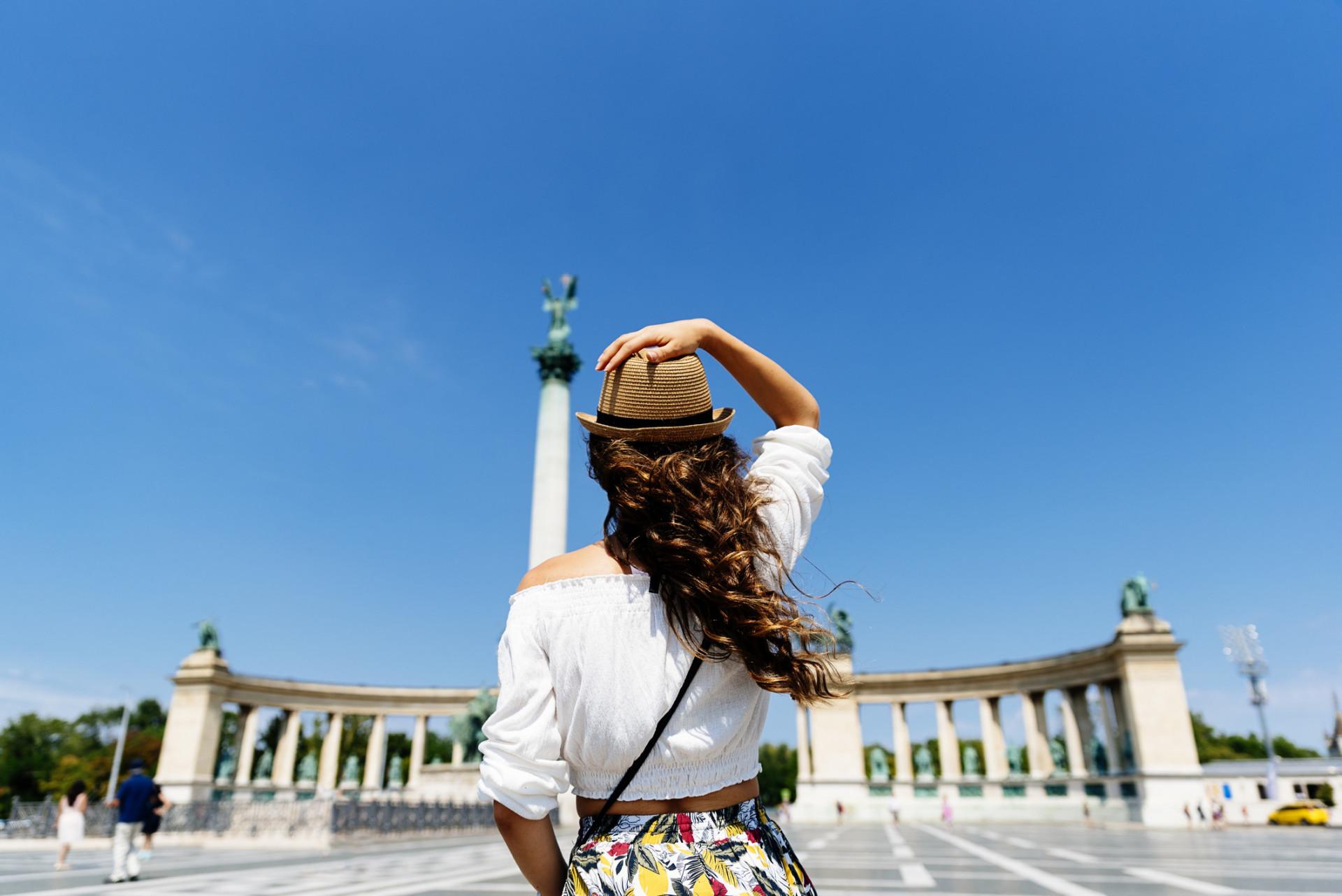나홀로 여행족들을 위한 BEST 유럽 여행지