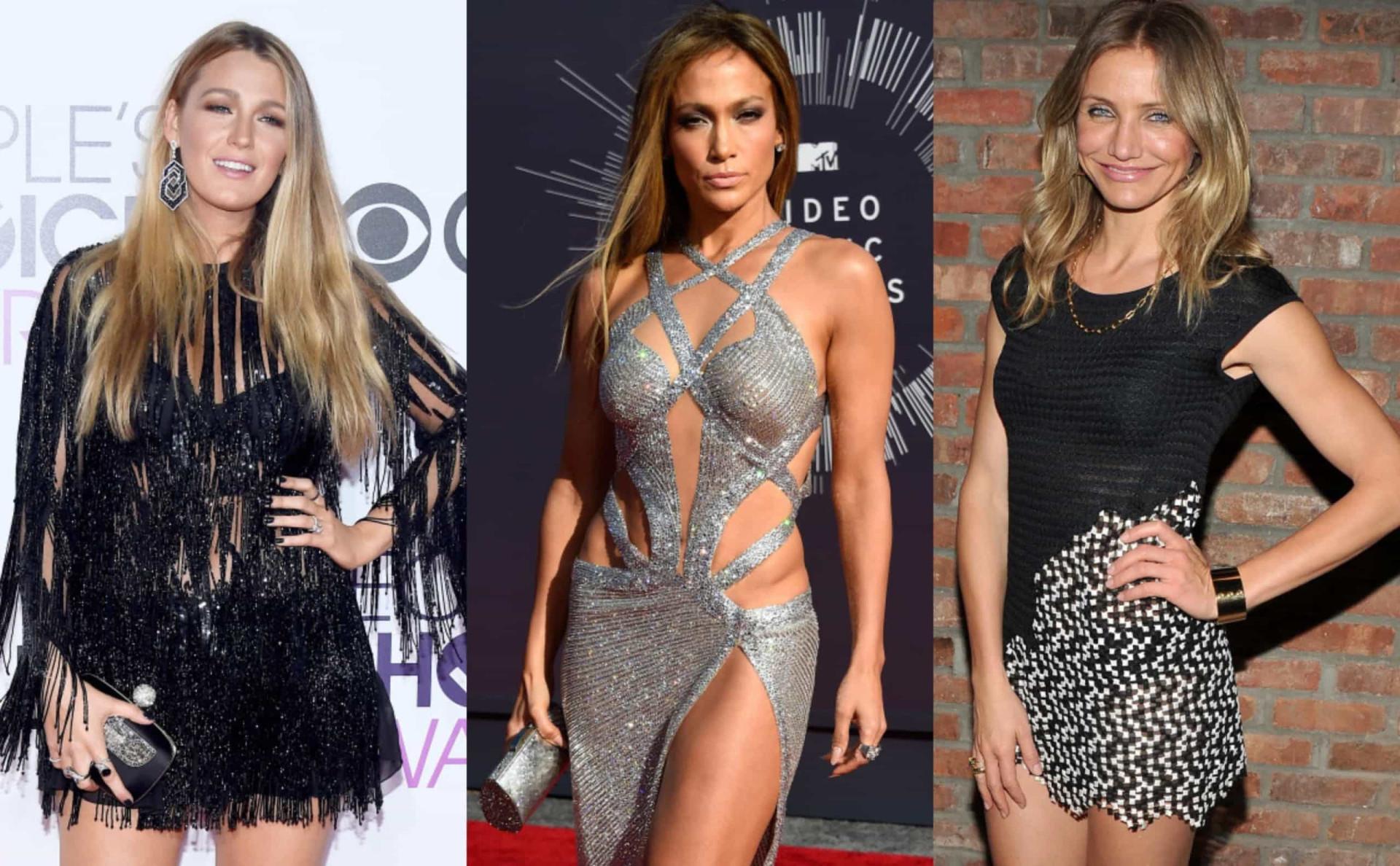 Gymspiration: Berühmte Promi-Damen, die Gewichte stemmen