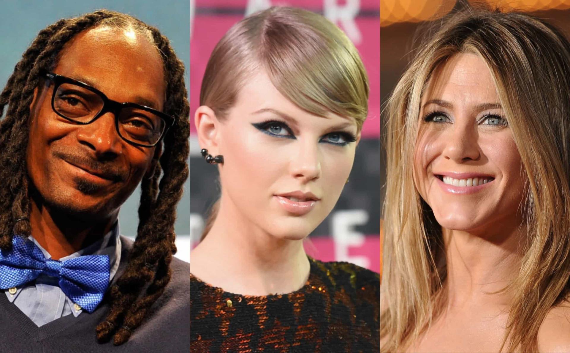 Essas celebridades são viciadas em reality shows!