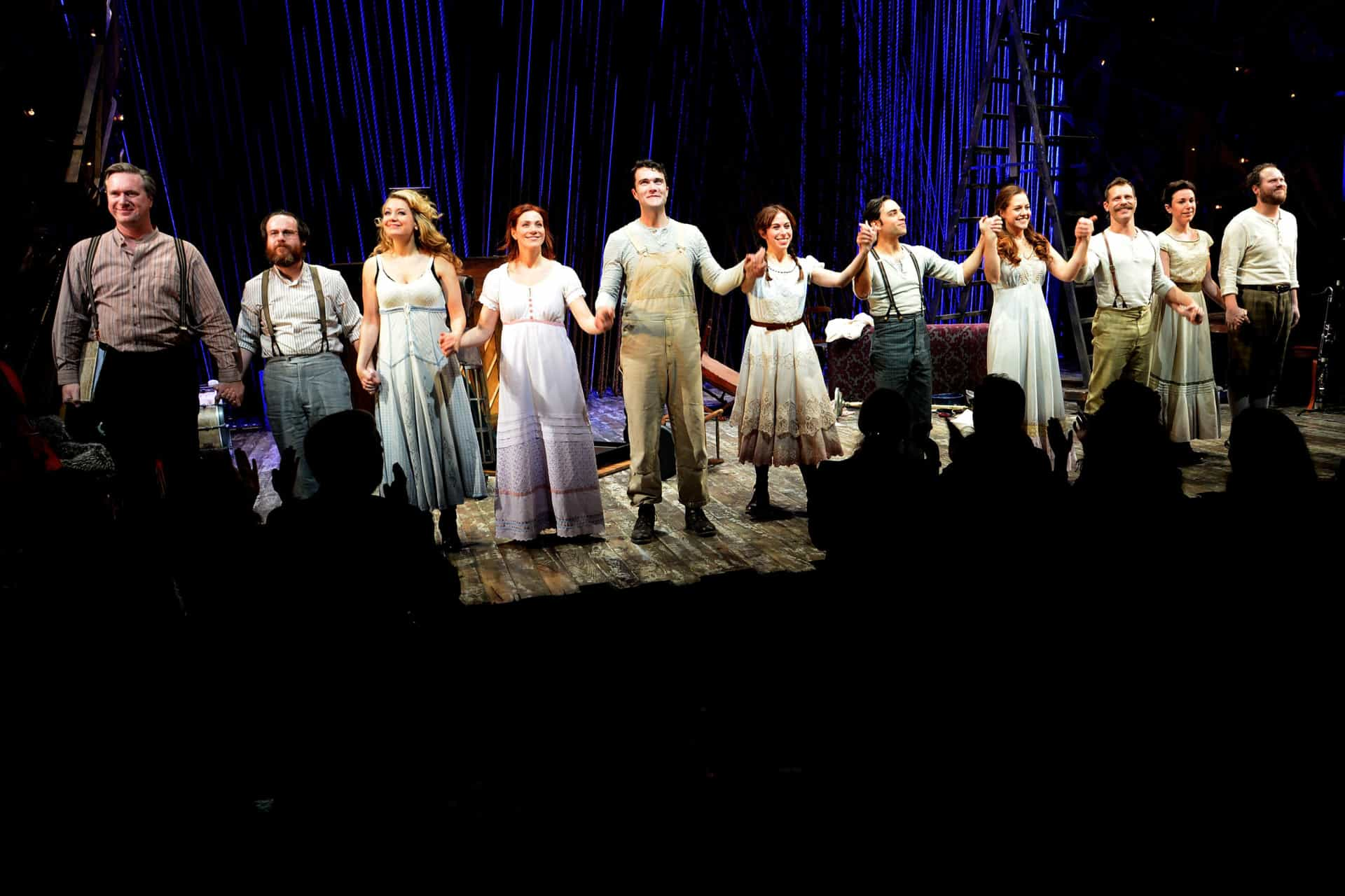 Best of Broadway: The most iconic live musicals