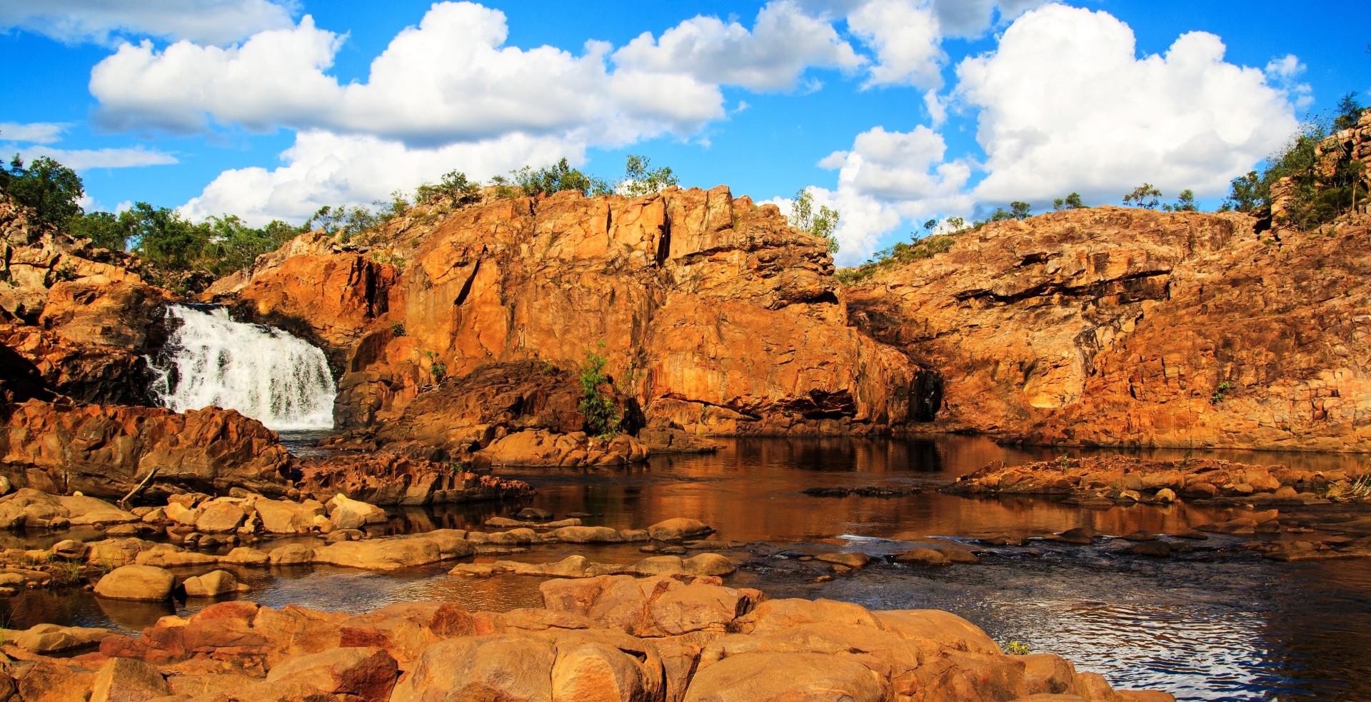 As mais incríveis e isoladas piscinas naturais do mundo!