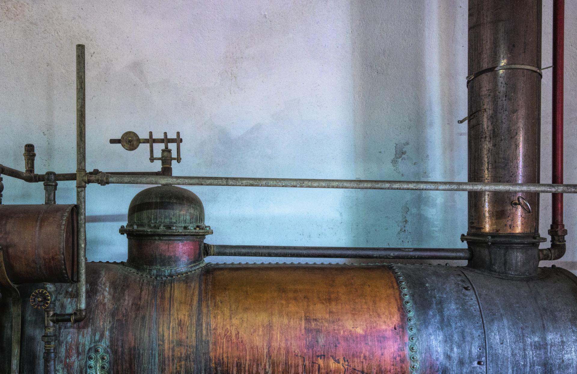 Het verhaal achter de Nederlandse Cocaïnefabriek