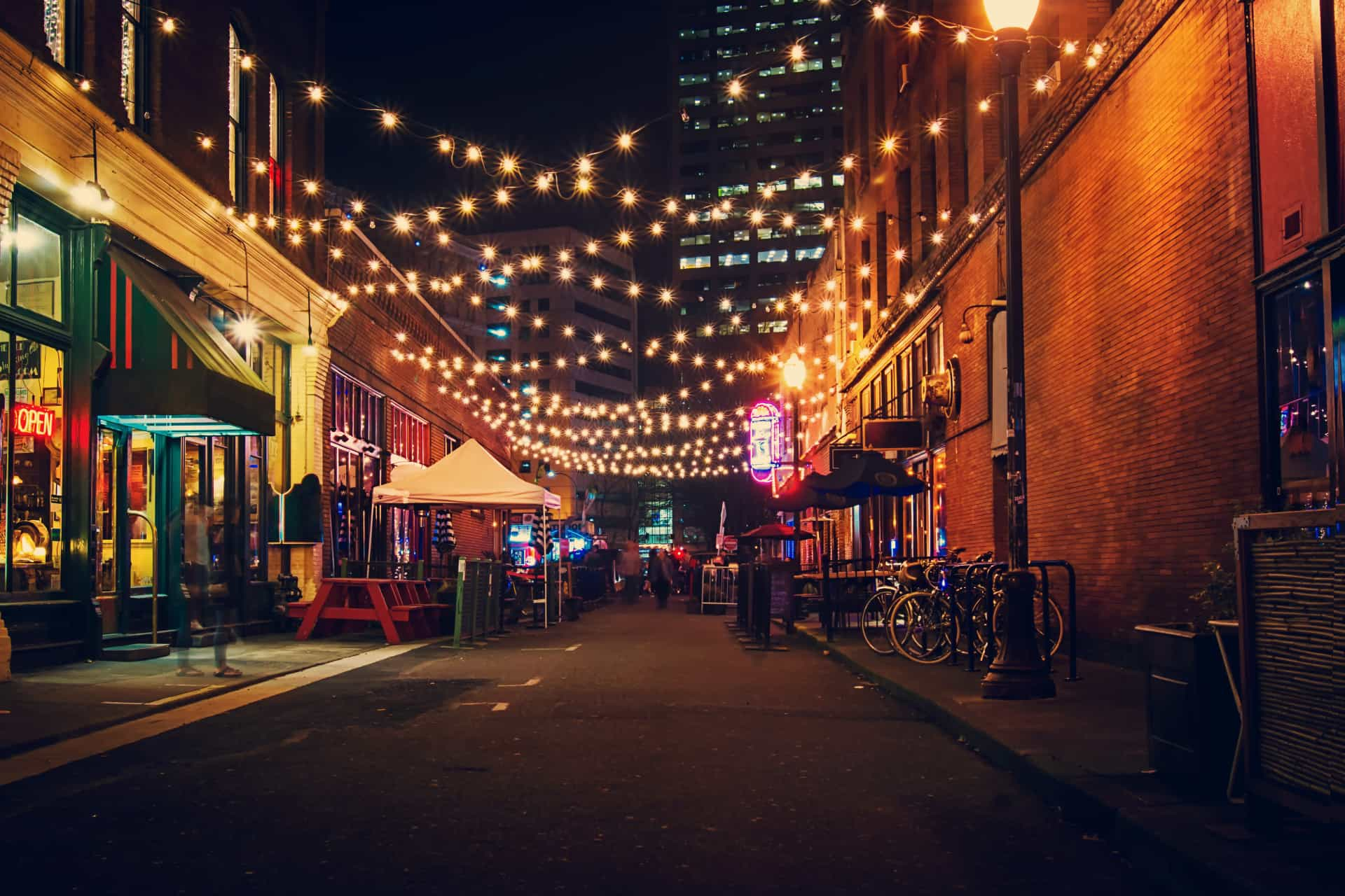Funky facts you never knew about Portland, OR