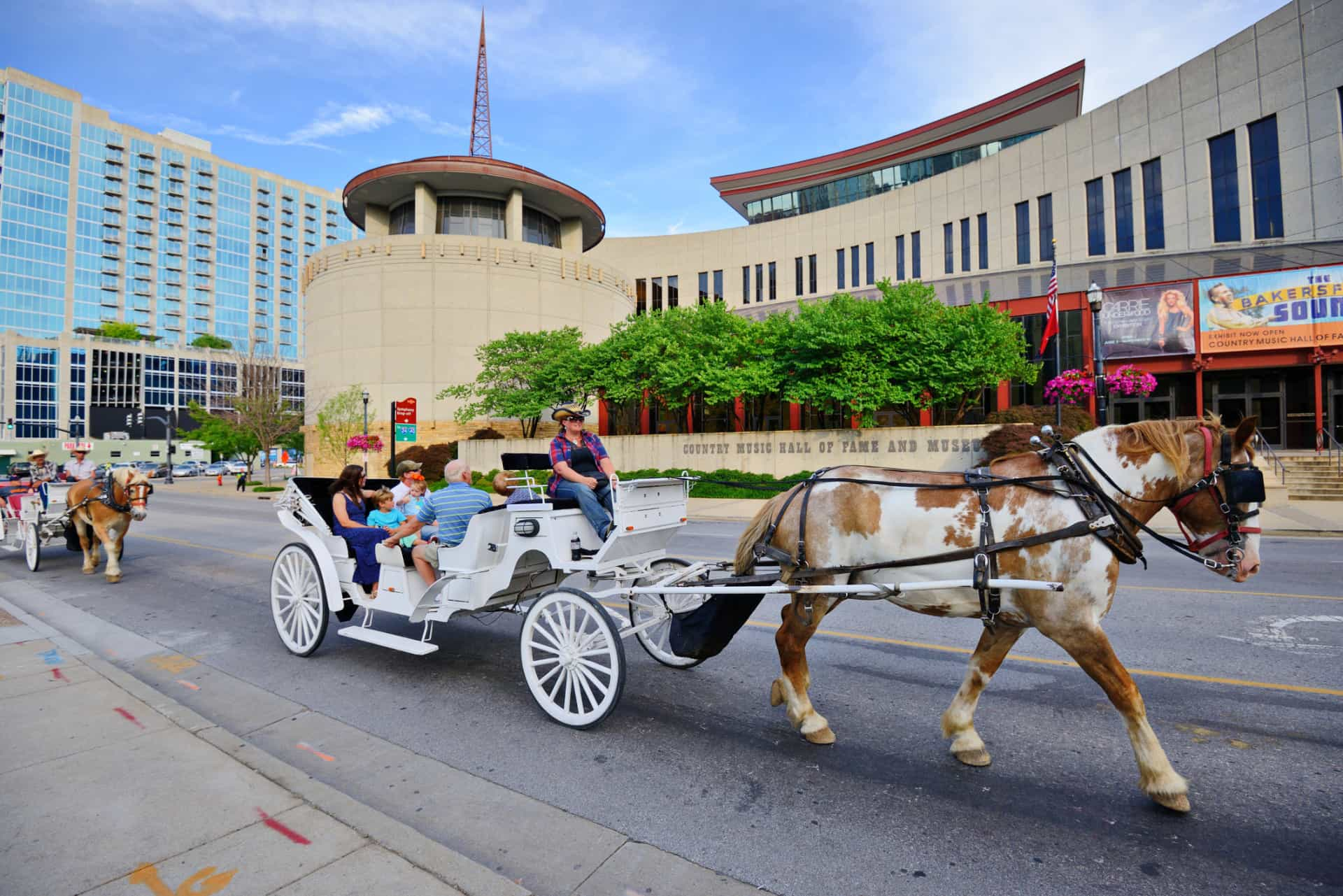 Music City magic: Everything you need to know about Nashville, TN
