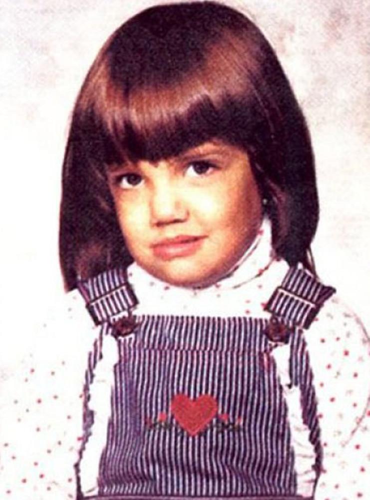 Dia das Crianças: adivinhe quem são as estrelas pelas fotos da infância!
