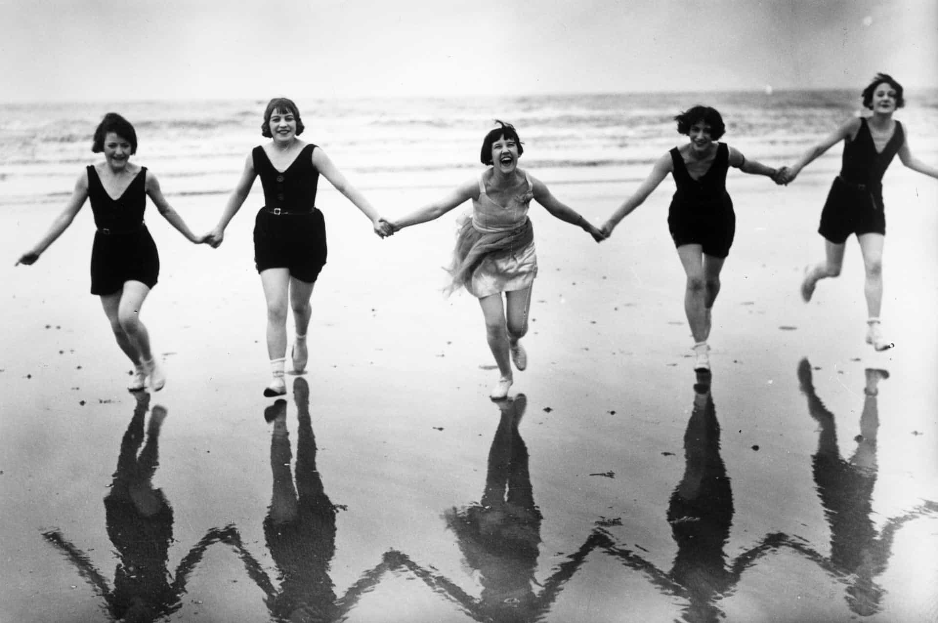 Blast from the past: Vintage photos of summertime