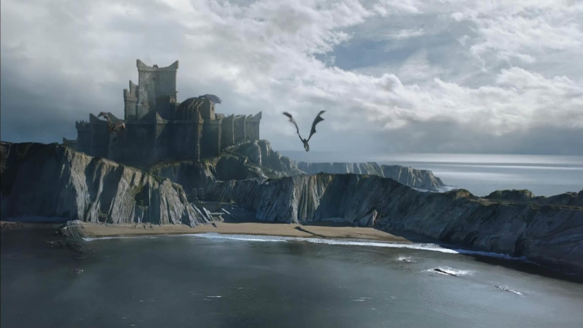 Wist jij dit al over Games of Thrones?