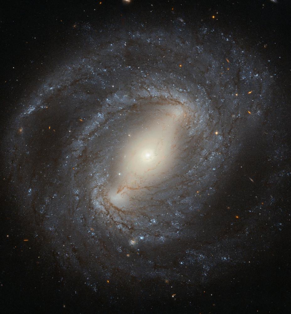 Stellar spectacular: NASA photos that will make you feel small