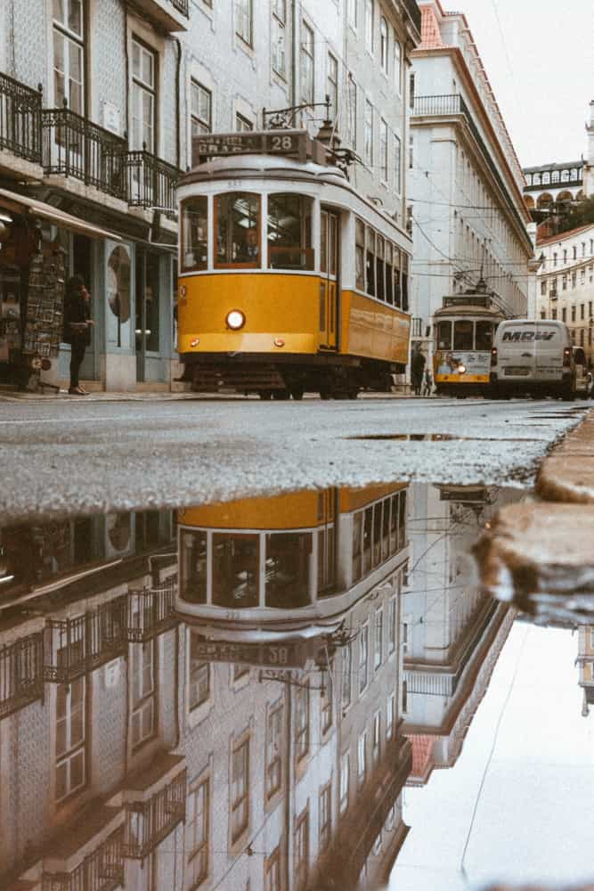 Reflections: remarkable photographs of mirror images