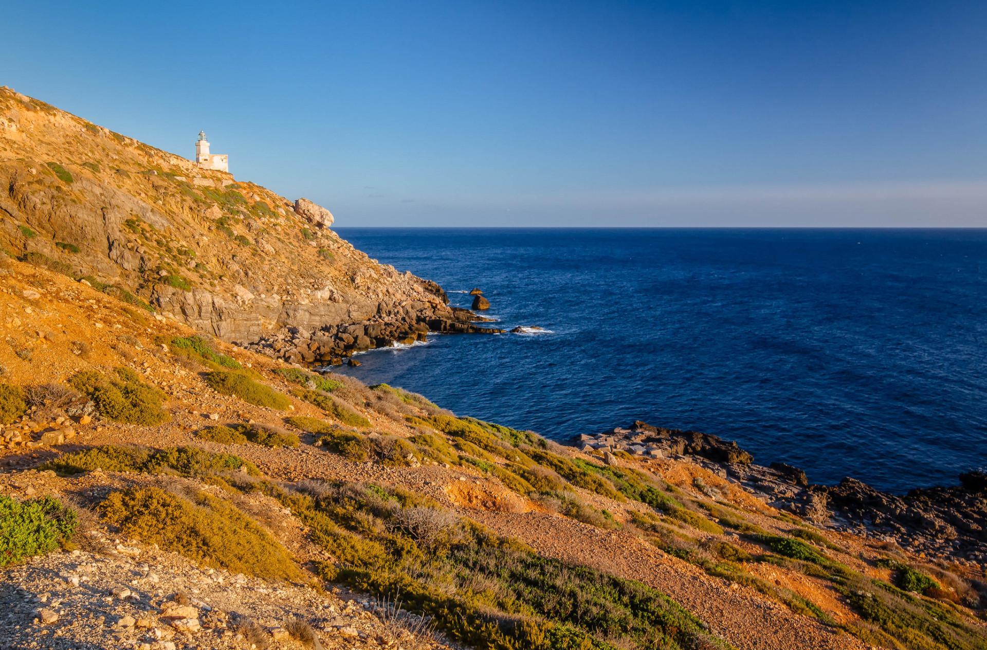 Idyllic islands of the Mediterranean you must visit