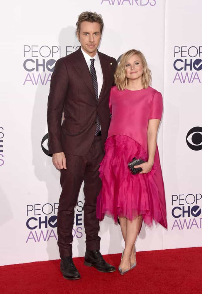 Under-the-radar celebrity couples that are no less adorable