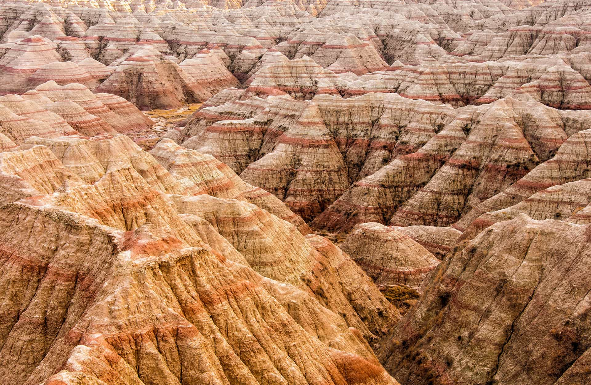 Mind-blowing photos of America's most surreal sights