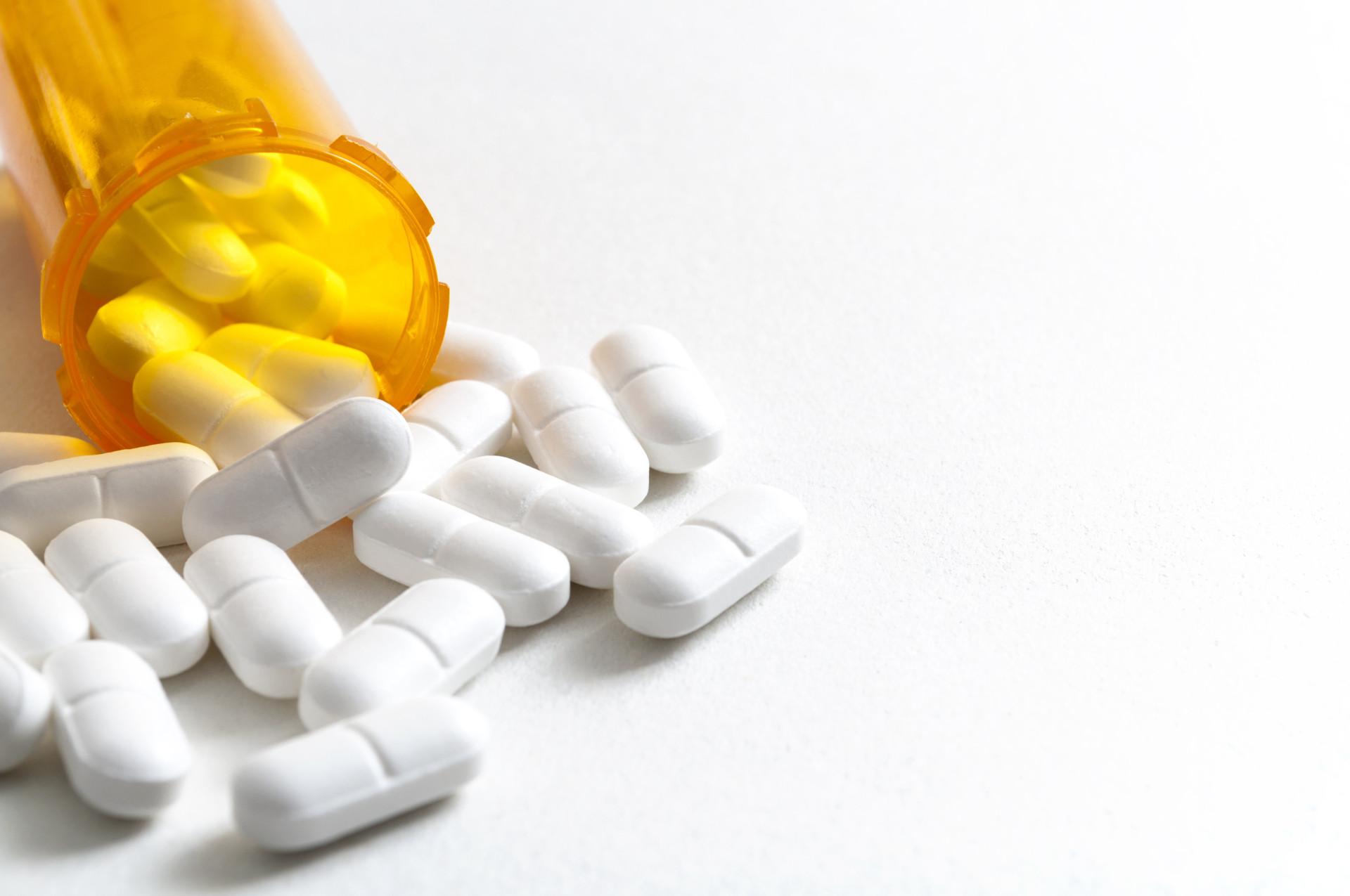 Was sind eigentlich Opiate?