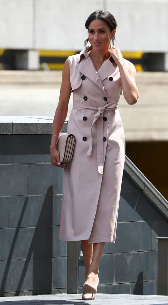 Royal style: Meghan Markle outfits you can easily copy