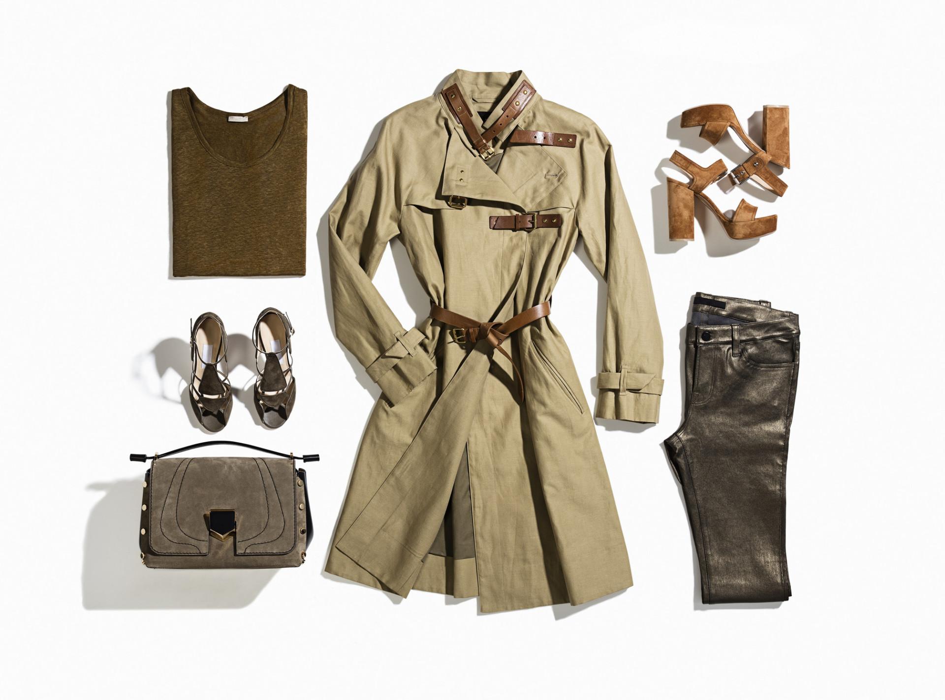 Sådan skal man klæde sig på i det køligere vejr