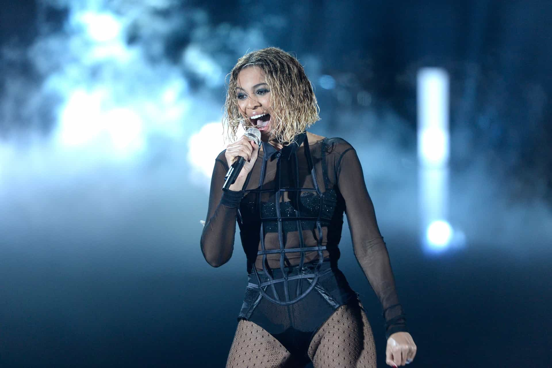 Fashion flashback: Beyoncé's evolving style
