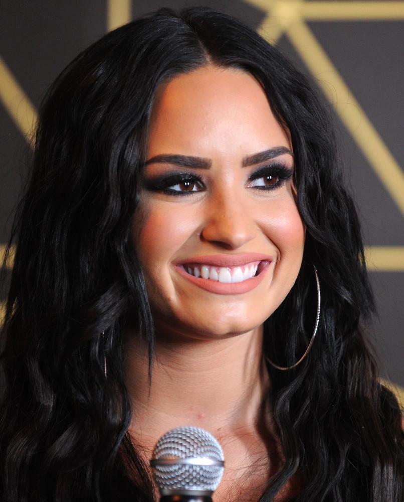 Demi Lovato: um ano na vida de uma estrela em dificuldades