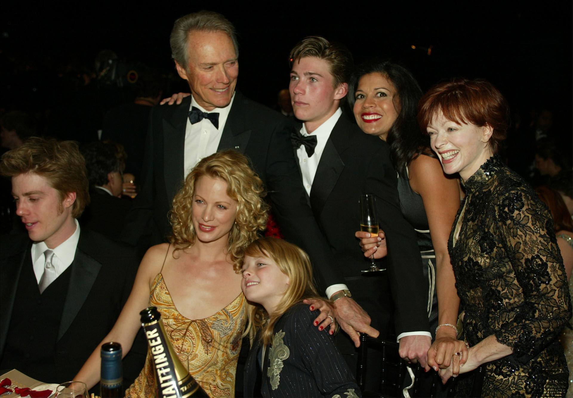 Stars et parents de familles nombreuses