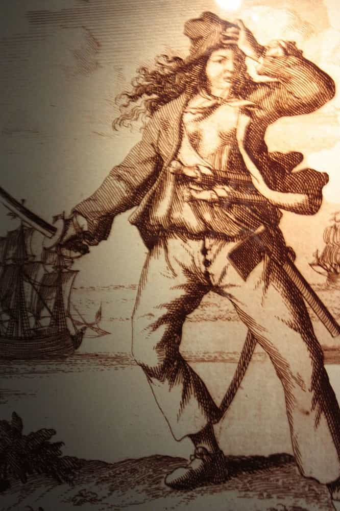 Sail the high seas and relive the golden age of piracy