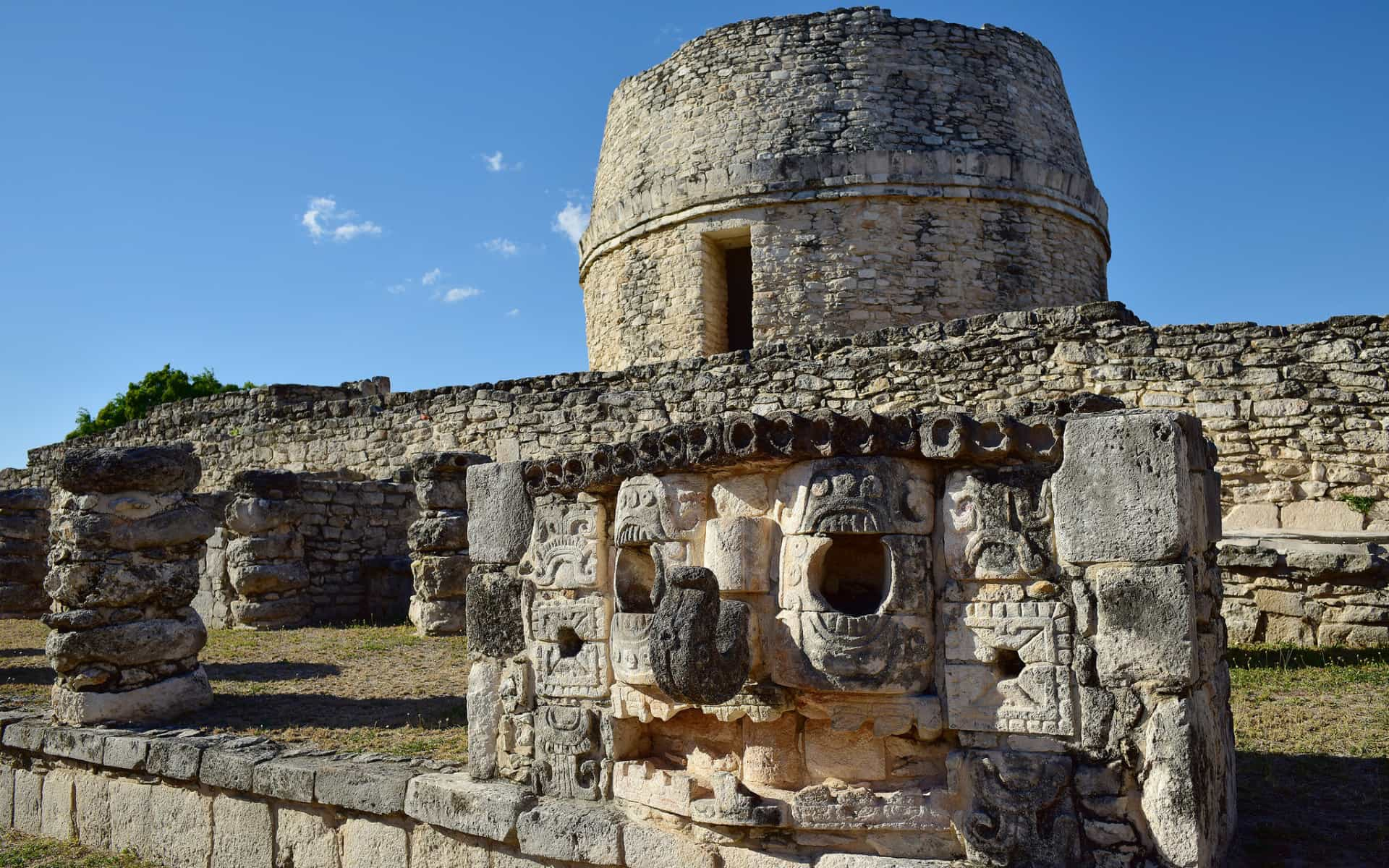 Why you must see these ancient Maya monuments