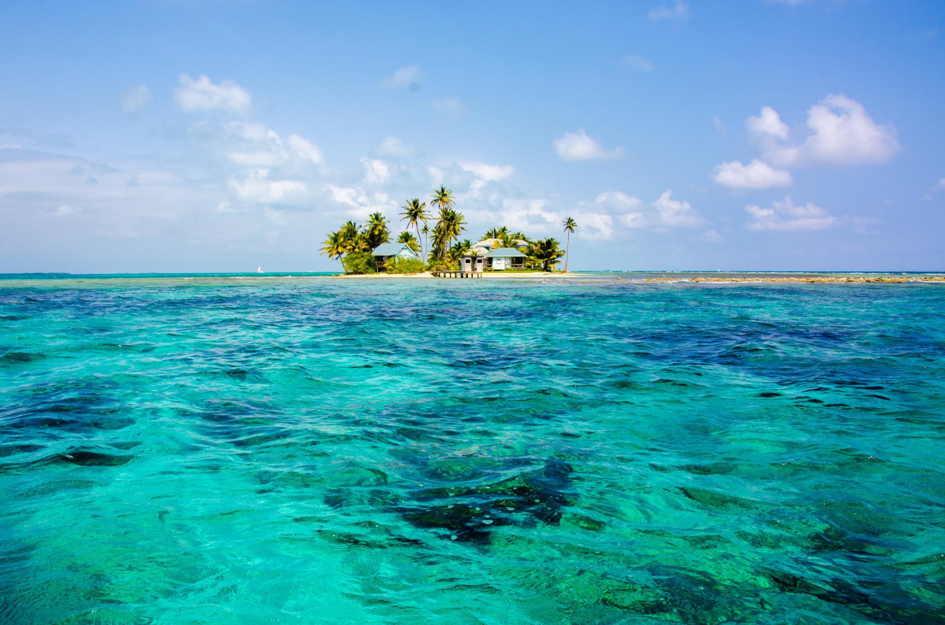 Why you should make Belize your next travel destination