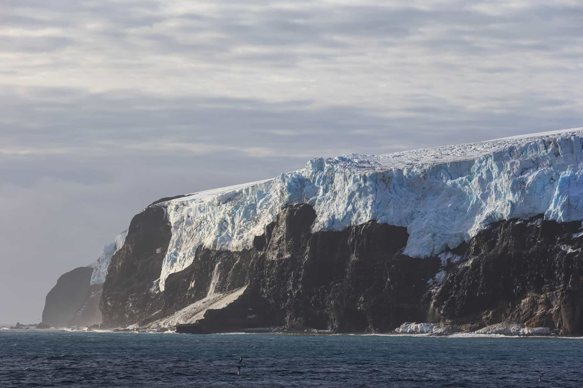 Take a look at some of the most isolated places in the world