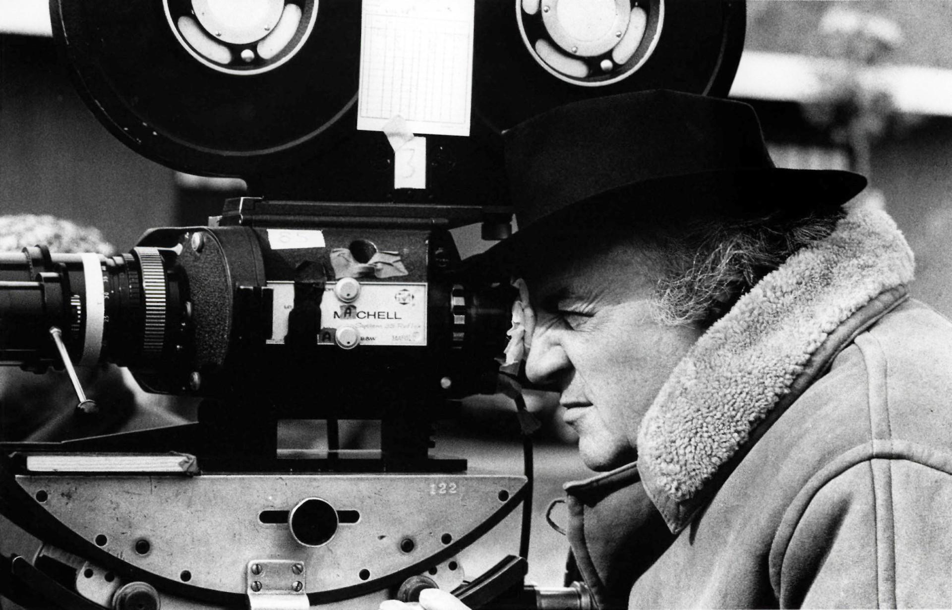 Cinema: de grote meesters en hun meesterwerken