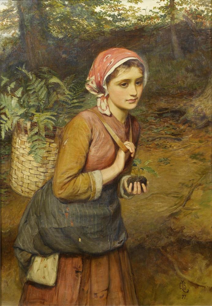 Dejting och äktenskap i den viktorianska eran