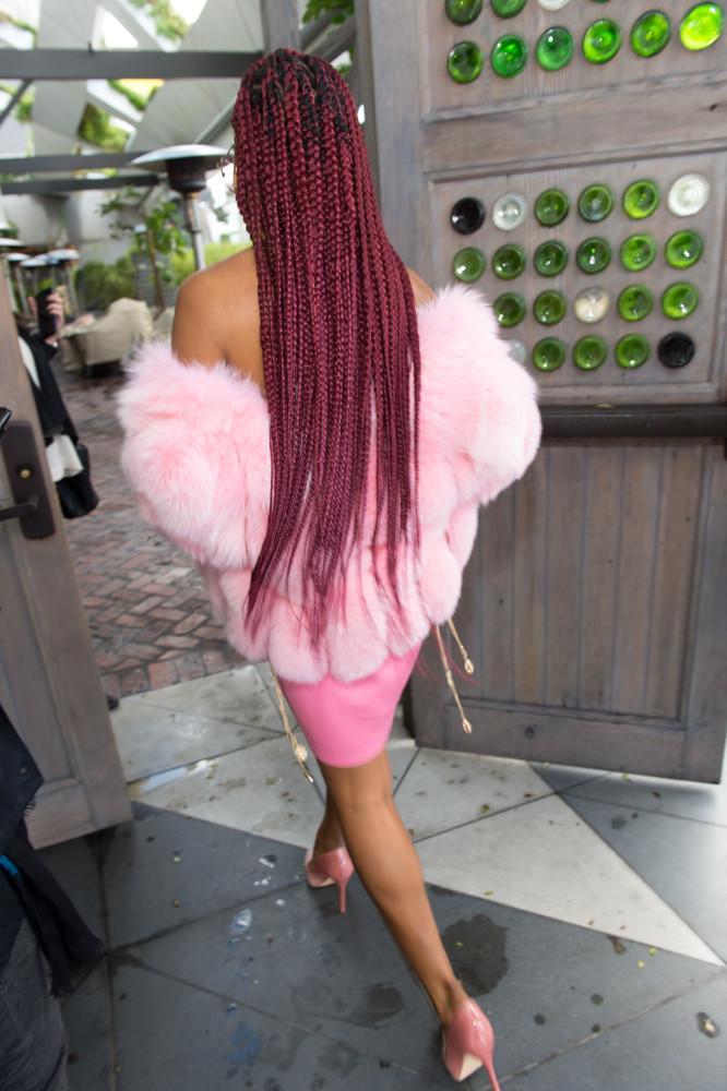 Hollywood's meest hippe haartrend: lang en sluik