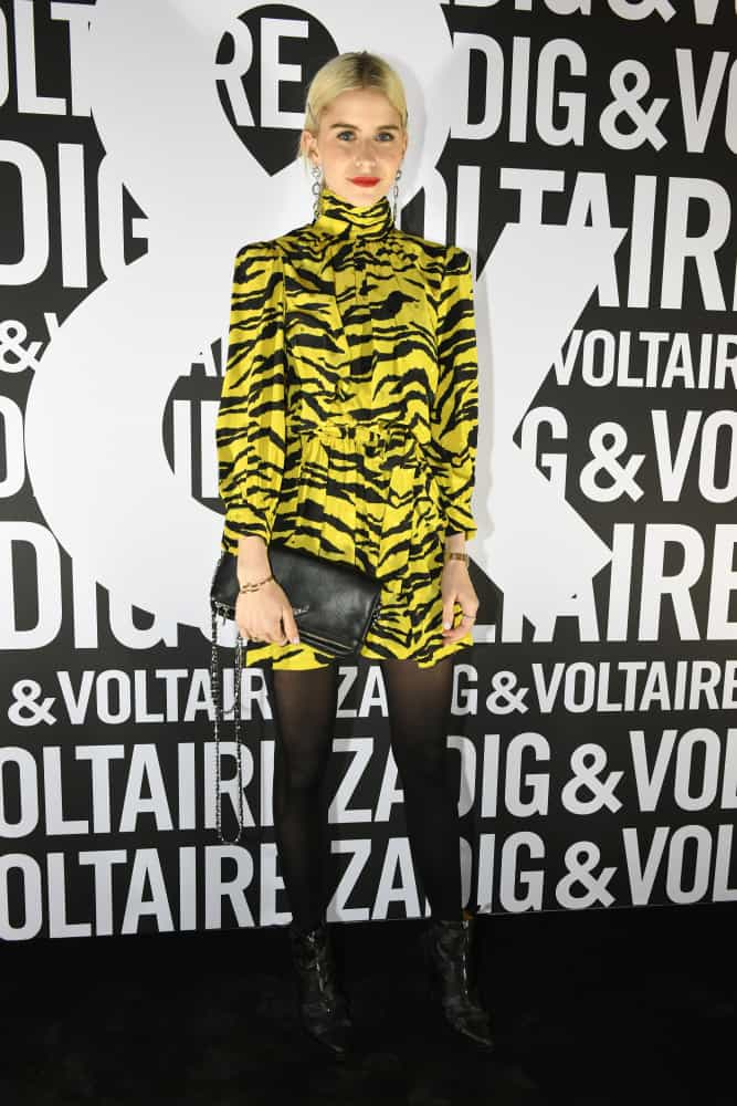 Paris Fashion Week: celebrity street style and sightings