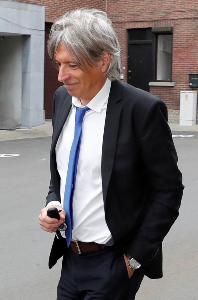 Voetbalschandaal in België: wie is er allemaal bij betrokken?
