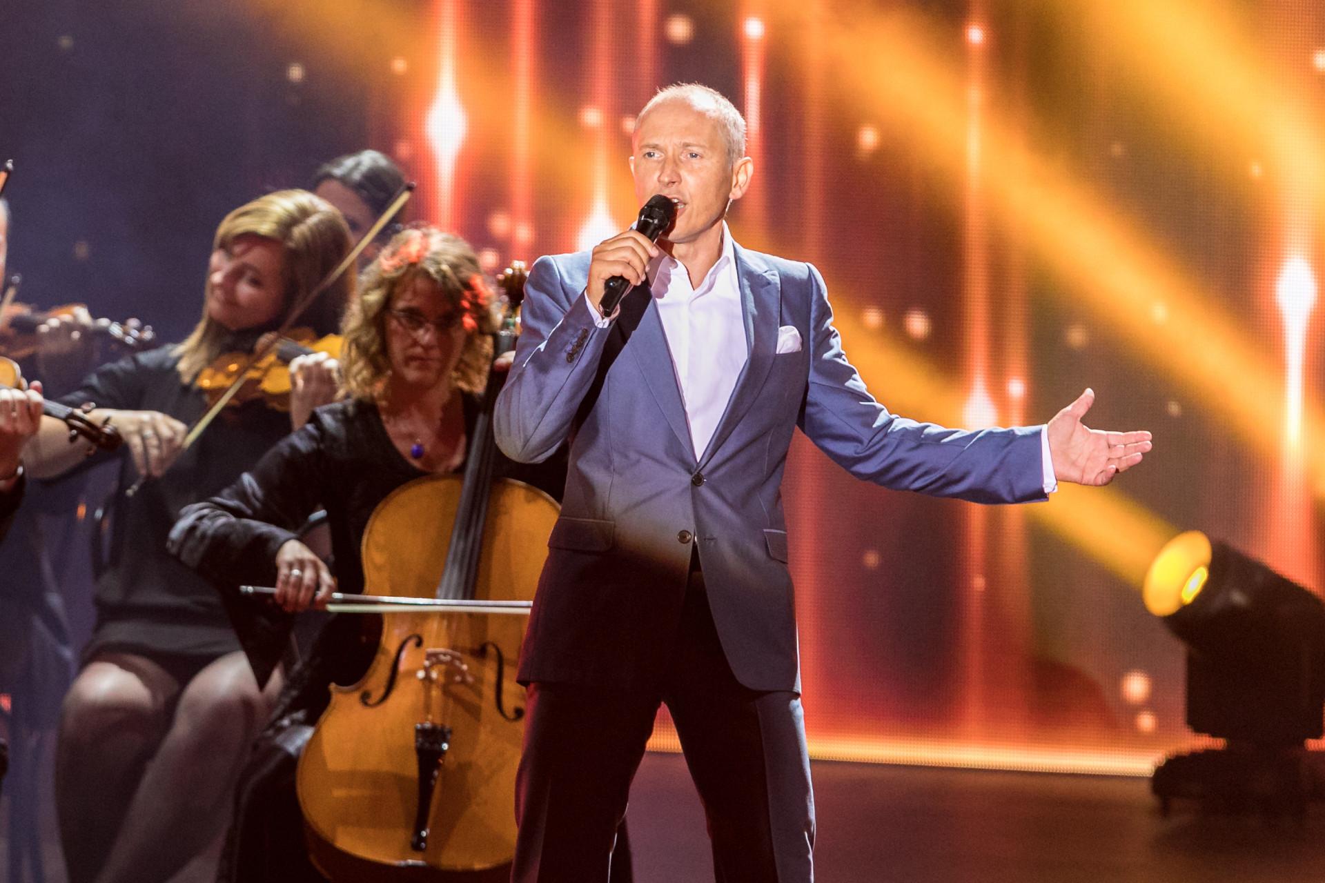 Helmut Lotti: zijn carrière en liefdesleven