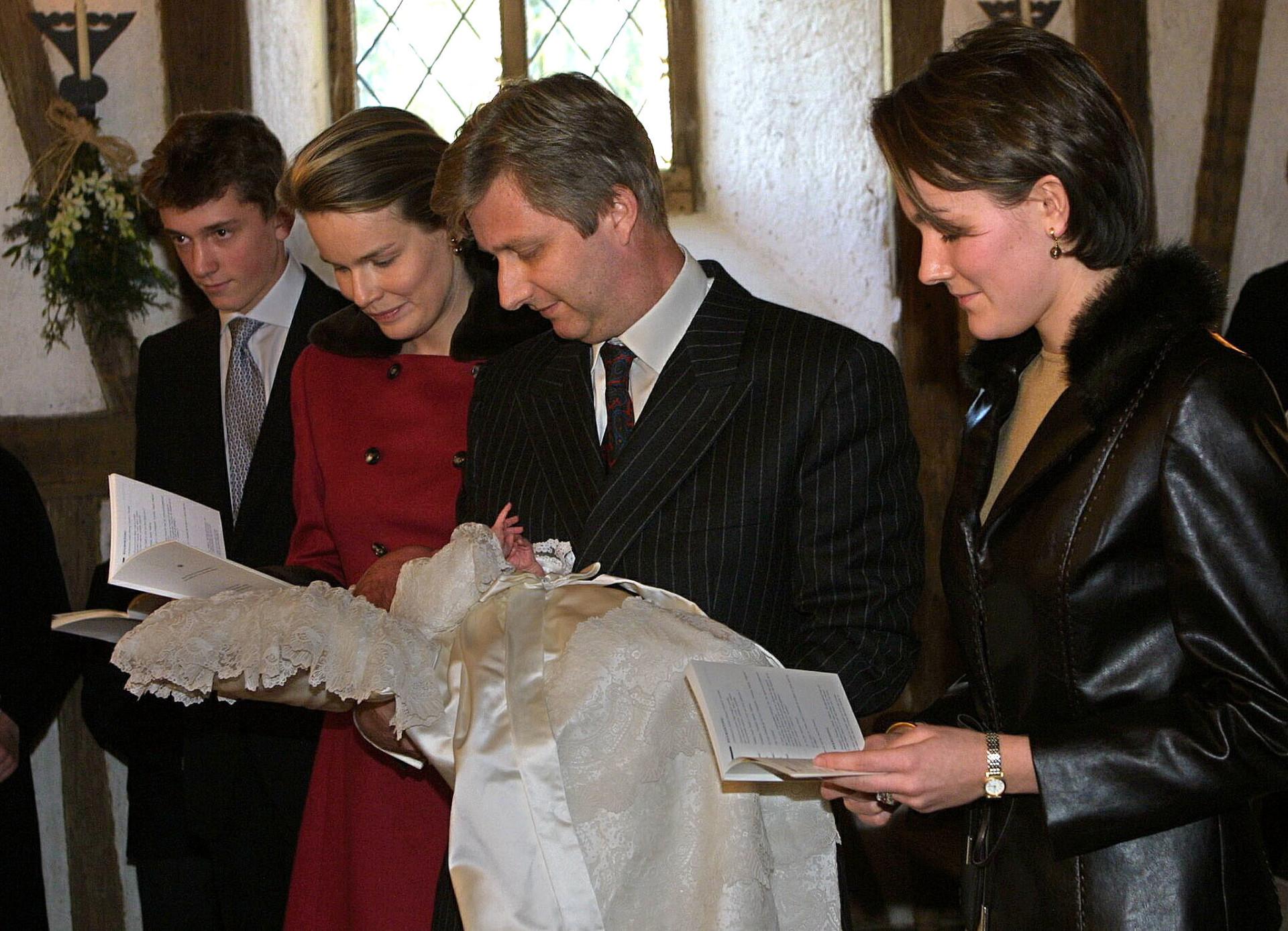 Elisabeth, eerste Koningin der Belgen