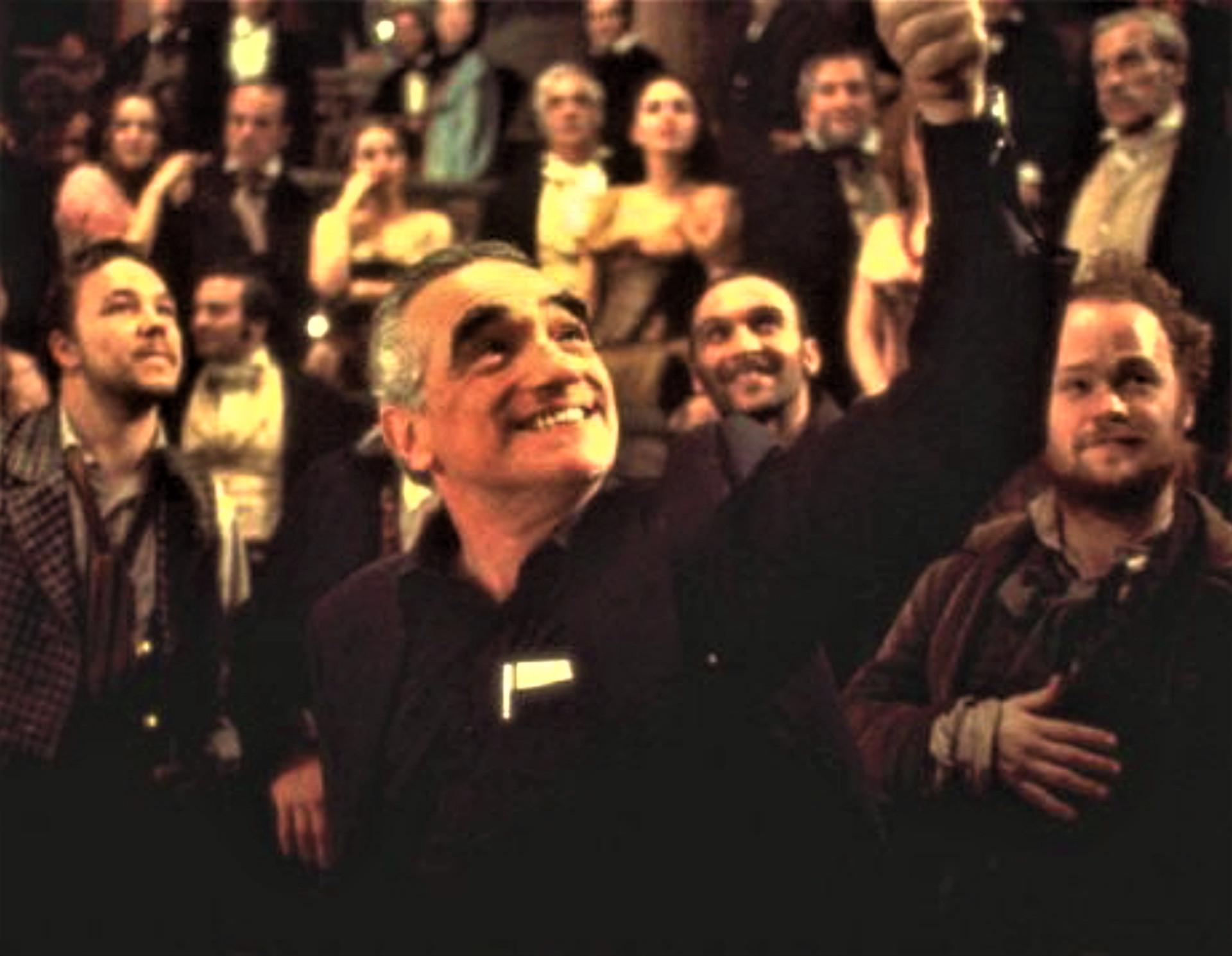 DiCaprio & Scorsese: triomftocht door Hollywood