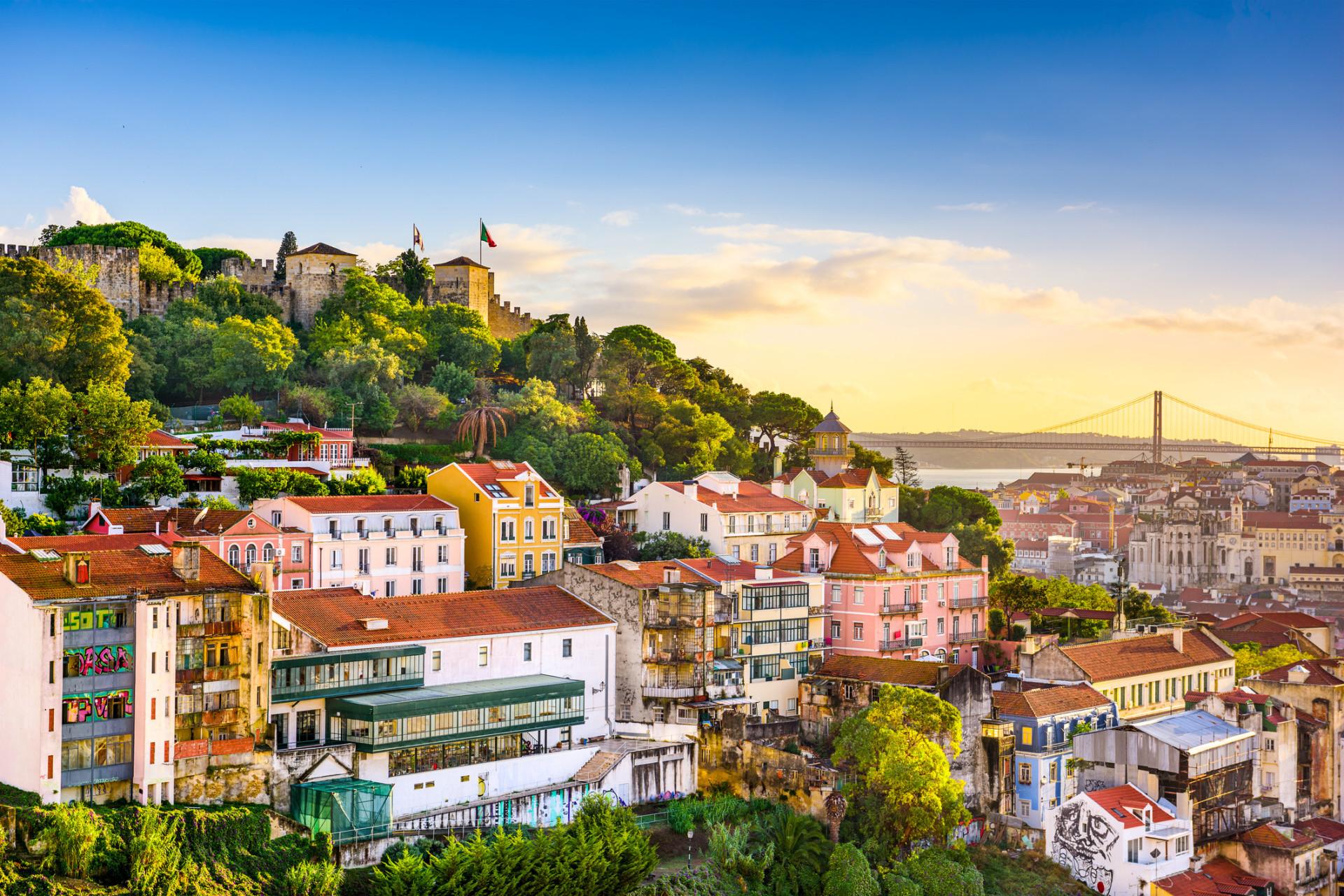 Mês Vegan: Lisboa entre os melhores destinos para os apreciadores