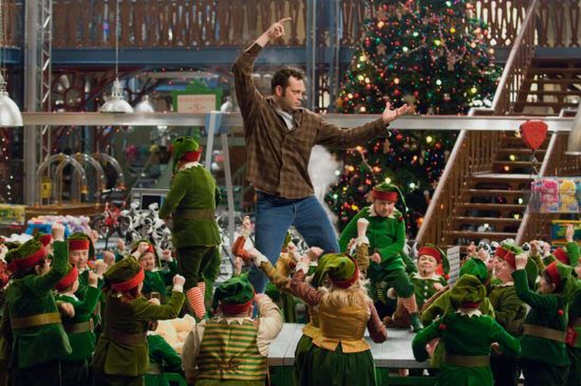 Die kultigsten Weihnachtsfilme aller Zeiten