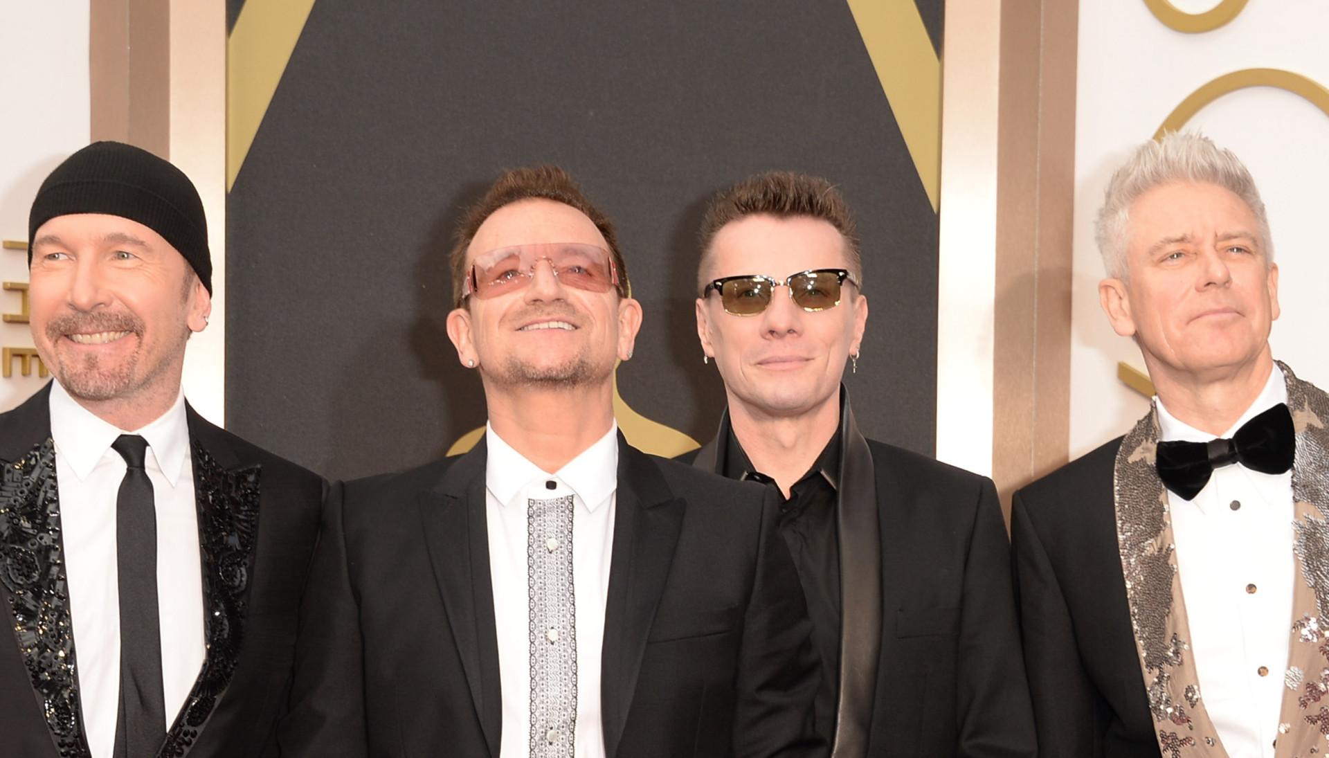 U2: The incredible story so far