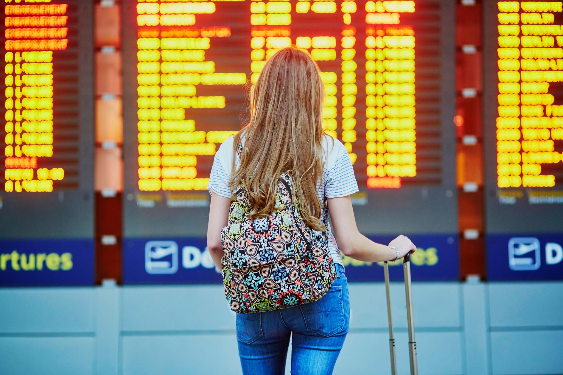 Errores que cometes al viajar y cómo evitarlos