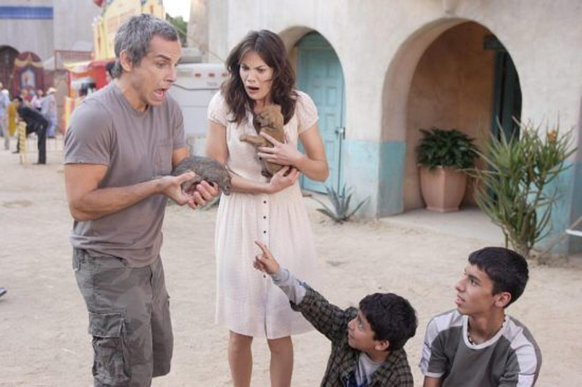 Ben Stiller, lo mejor y lo peor del genio de la comedia
