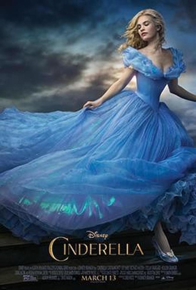 Gloednieuwe nostalgie: Disney's live action remakes
