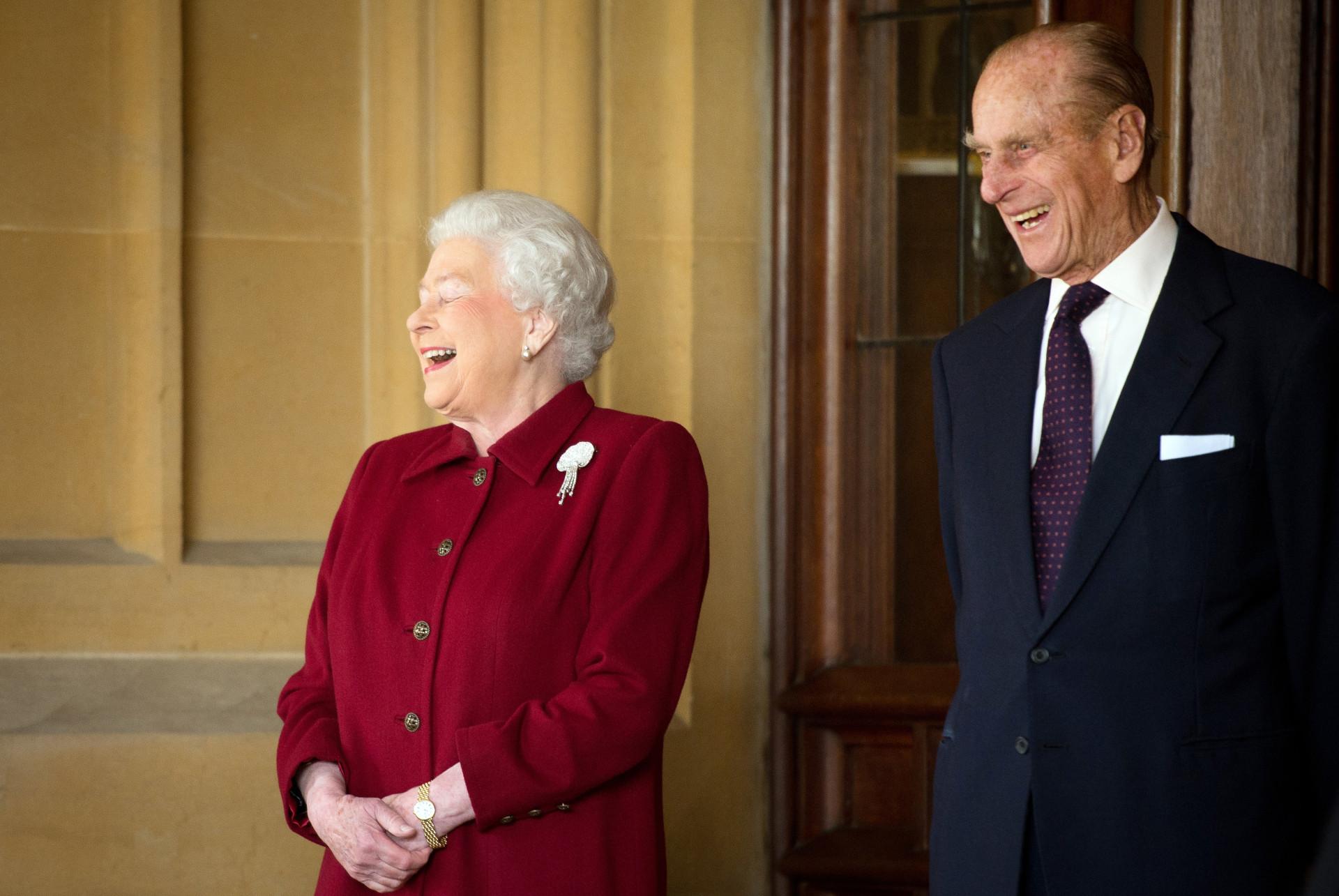 Merry Christmas: So feiern die britischen Royals Weihnachten