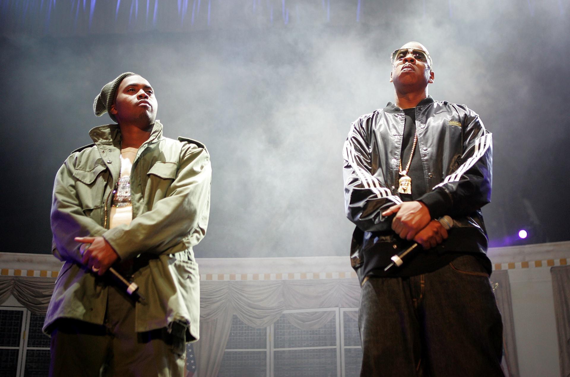 99 Problems: Jay-Zs größte Feindschaften