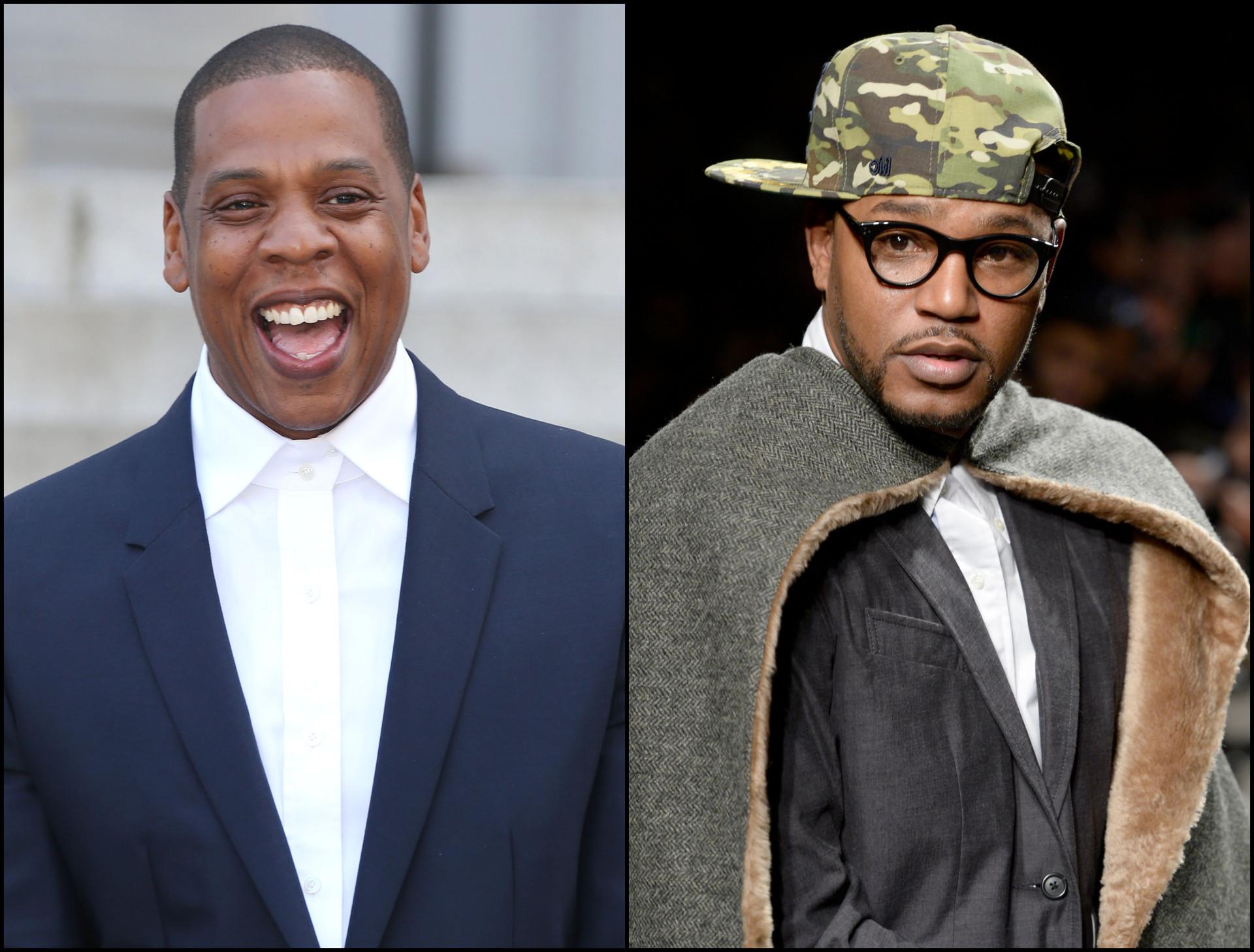 """Jay-Z et ses """"99 problems"""""""