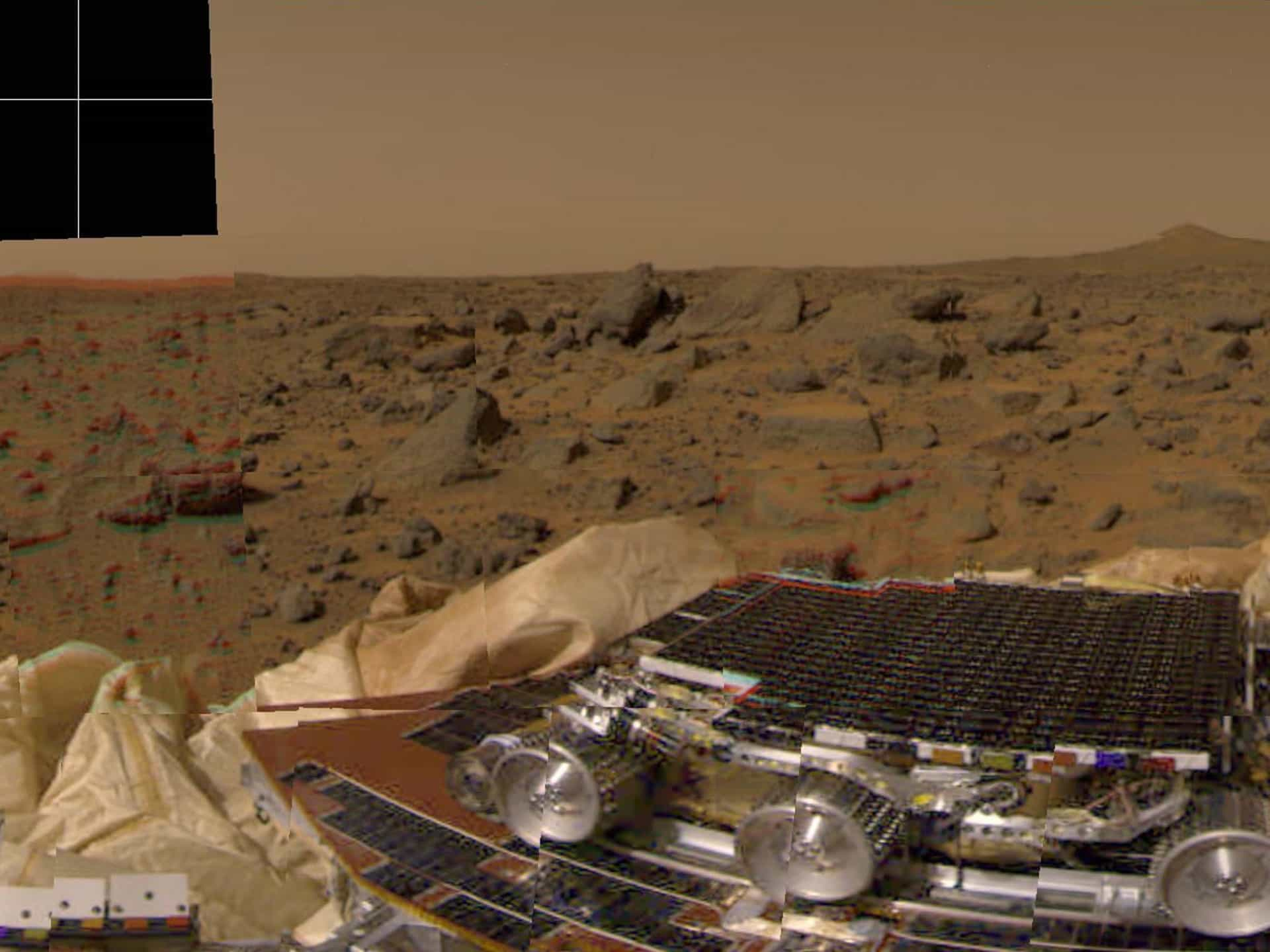Mission to Mars: every successfully landing on the red planet