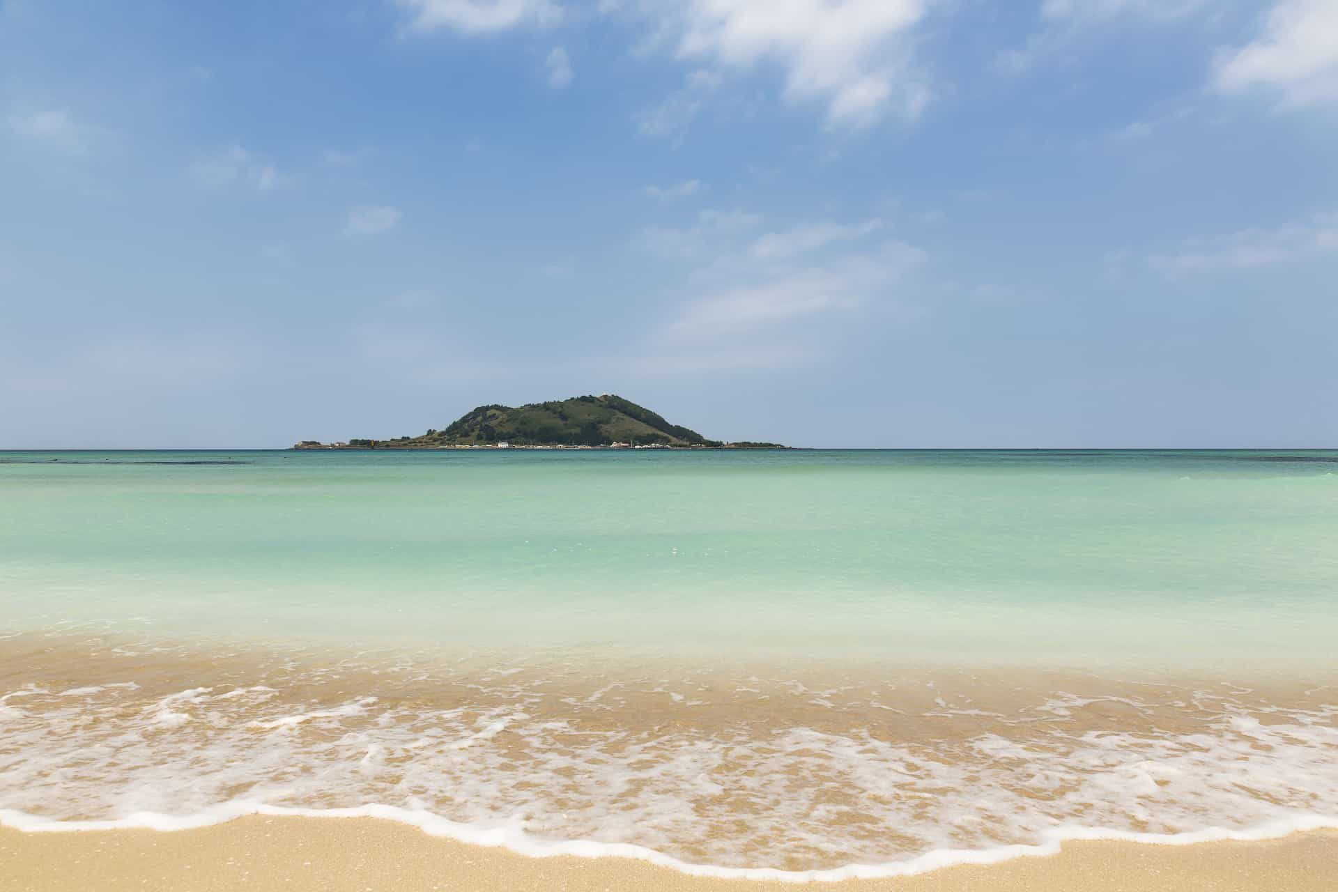 Insider Tips: Your next destination in South Korea is Jeju Island