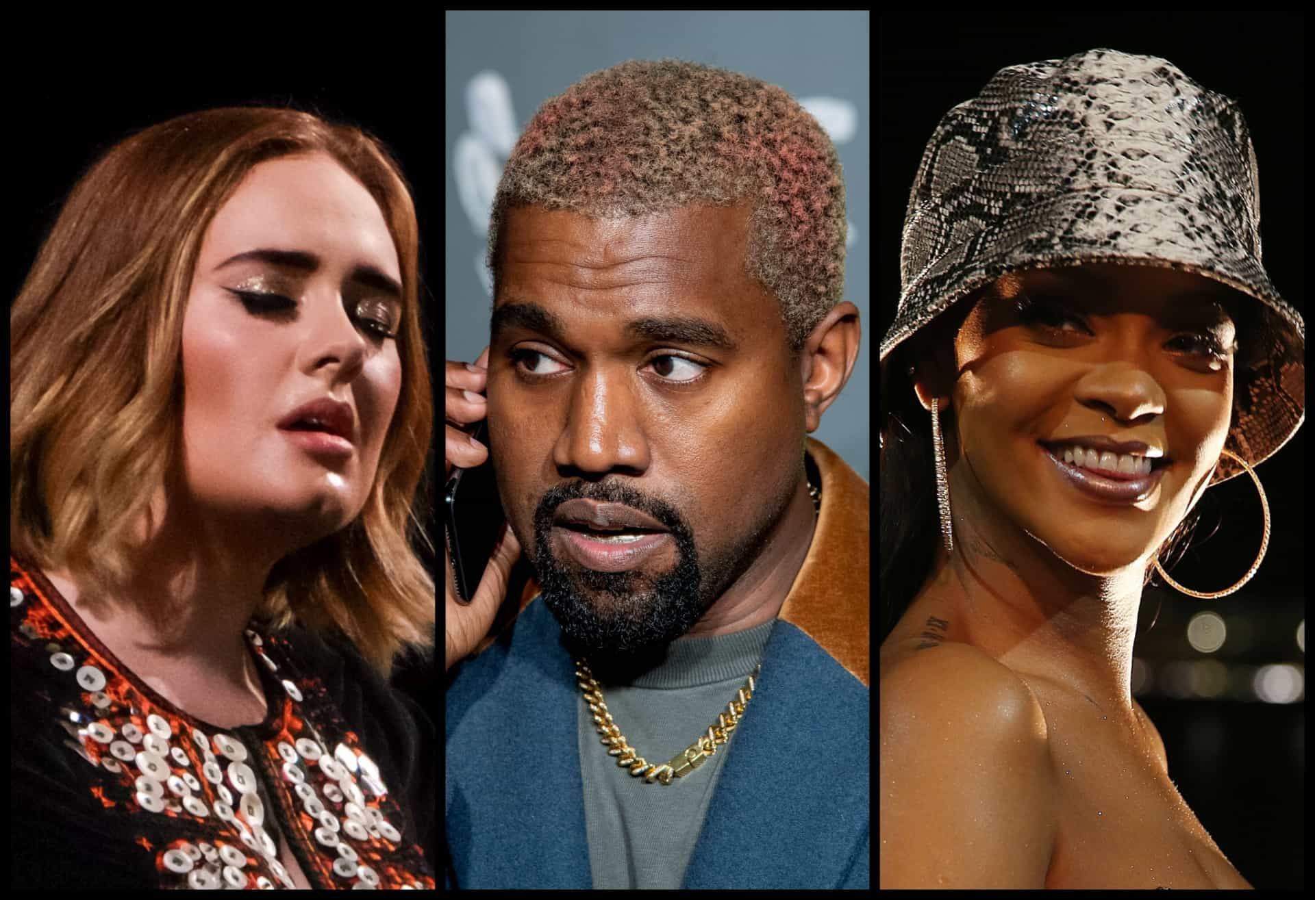 The albums to look forward to in 2019