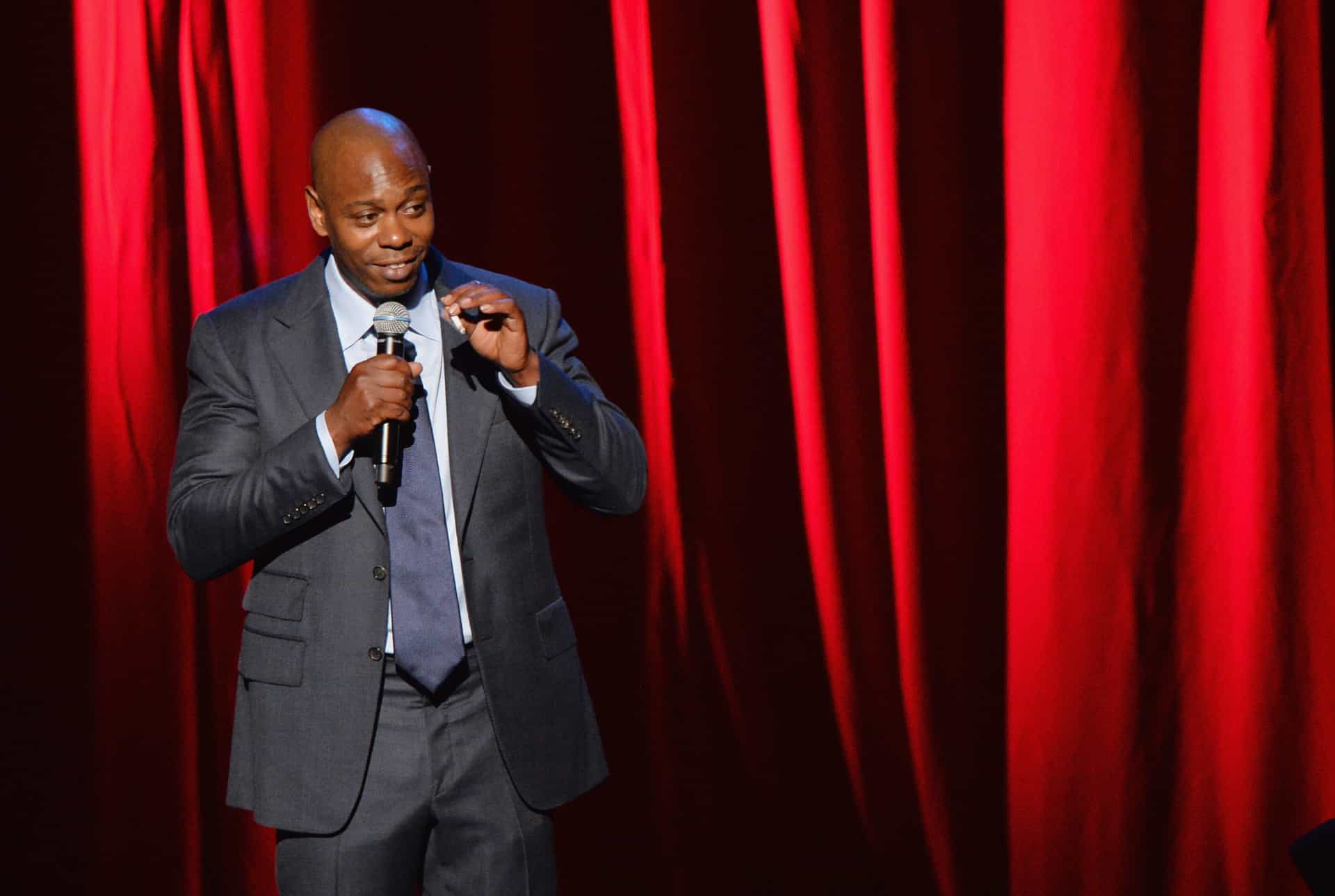 Stand-up comedians and their controversial comebacks