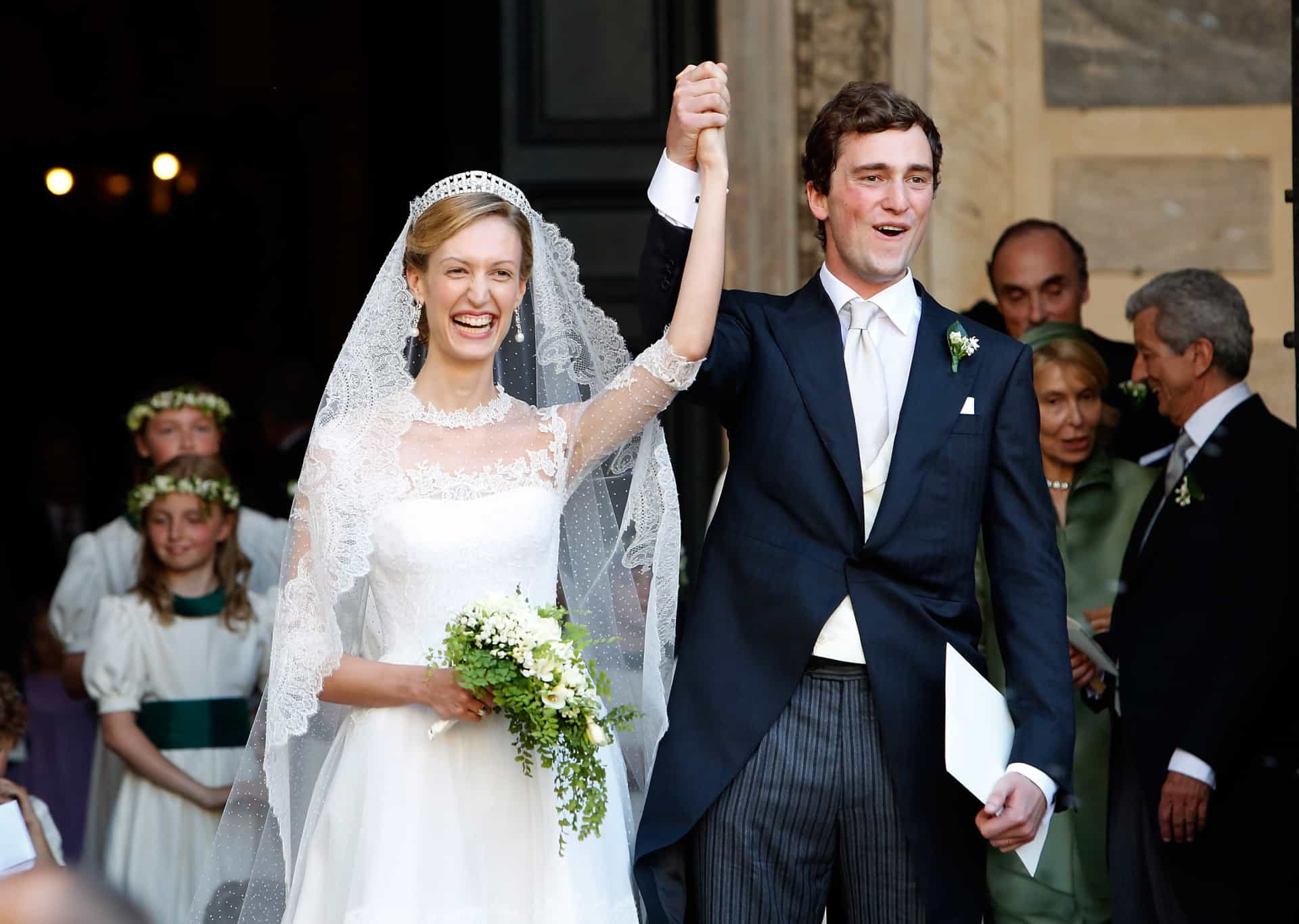 Royals who lost their titles for love