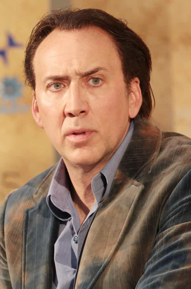 Nicolas Cage's most expensive and eccentric purchases