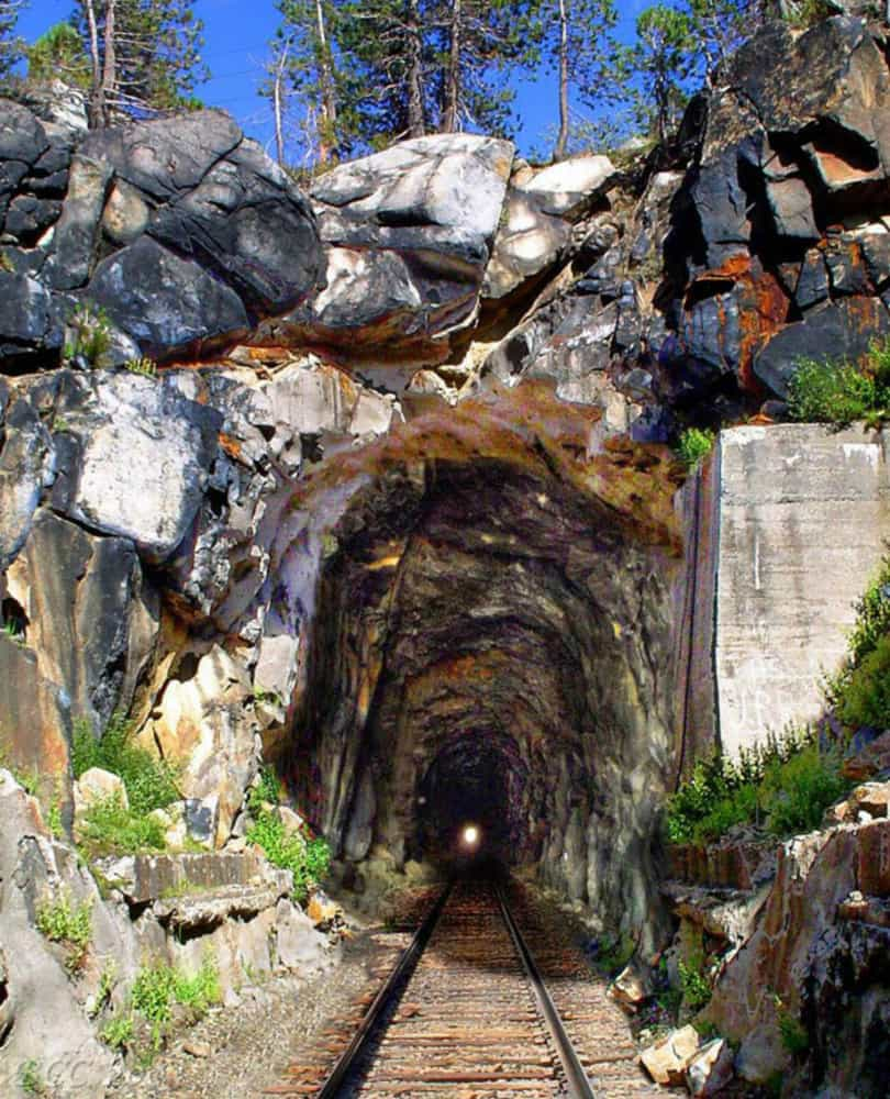 The most amazing tunnels in the world